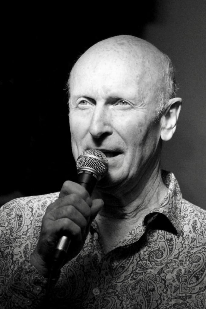 David Edwards - Singer Sussex