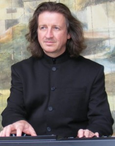 Eugene Portman - Piano