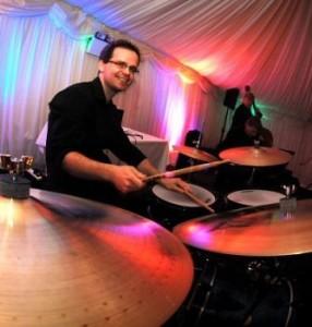 Roy Jackson - Drums